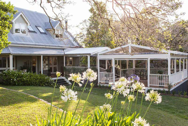 Wedding venue Spicers Clovelly