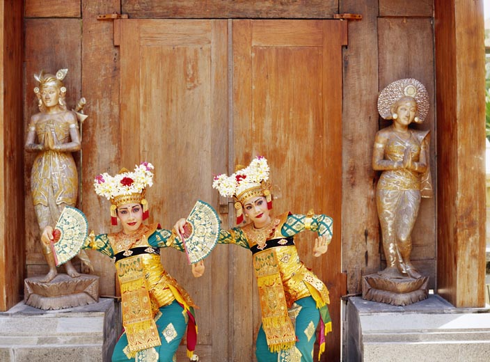 wedding planning - honeymoon bali
