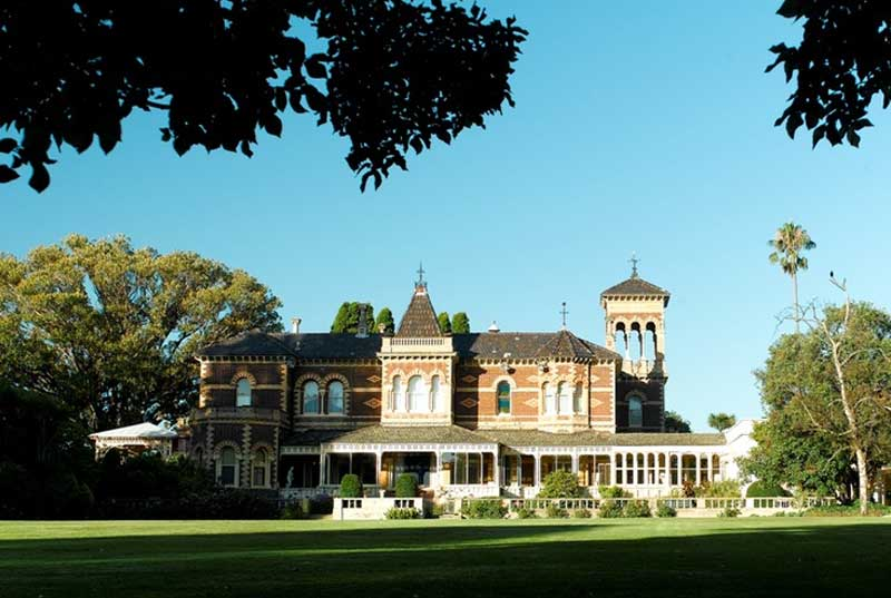 Ripponlea wedding venue Melbourne