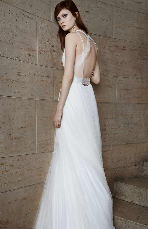 Vera Wang Oriana Dress