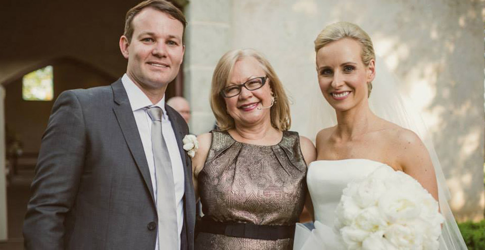 Anna Bryers Marriage Celebrant